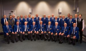 Ashington and District Male Voice Choir